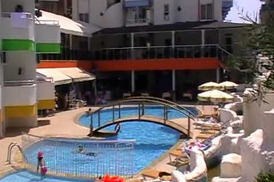 Klas Hotel Dom, Турция, Аланья