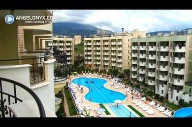 May Garden Club Hotel, Турция, Аланья