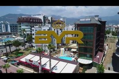 Grand Bayar Beach Hotel, Турция, Аланья