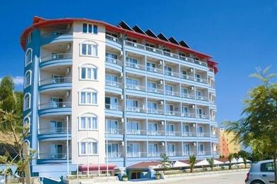 Vital Beach, Турция, Аланья