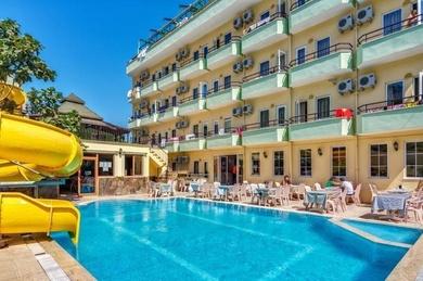 Asia Hotel, Турция, Кемер