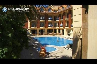 Astoria Hotel, Турция, Кемер