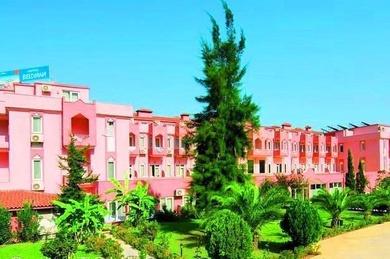 Club Hotel Beldiana, Турция, Кемер