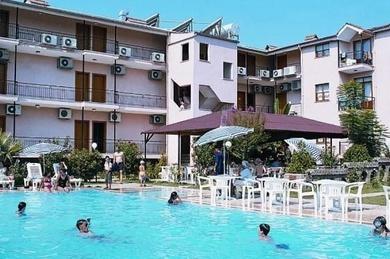 Ilimyra, Турция, Кемер