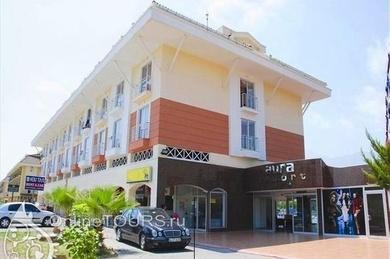 Aura Resort, Турция, Кемер