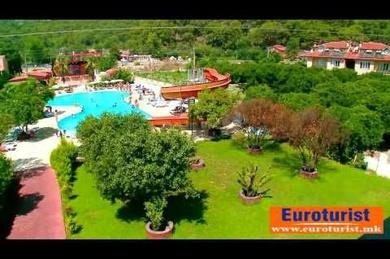 Magic Sun, Турция, Кемер