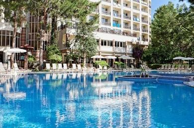 Jeans Club Hotels Festival, Турция, Кемер