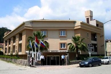 Residence Rivero Hotel, Турция, Кемер
