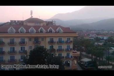 Larissa Inn Camyuva, Турция, Кемер