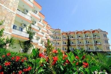 Everytime Hotels Kiris, Турция, Кемер