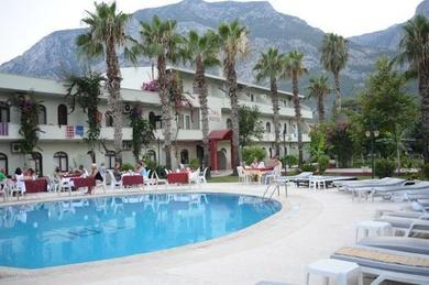 Tal Hotel, Турция, Кемер