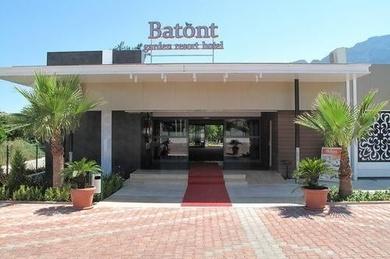 Royal Batont Hotel, Турция, Кемер