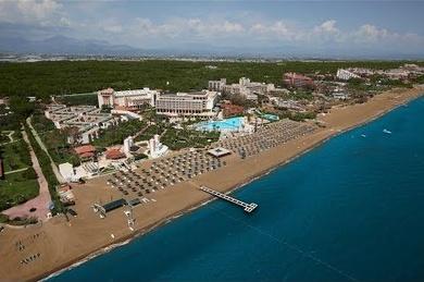 Adora Golf Resort Hotel, Турция, Белек