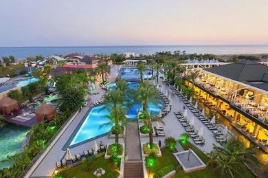 Alva Donna Exclusive Hotel & Spa, Турция, Белек