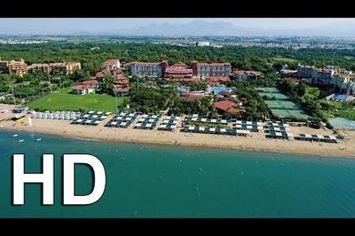 Belconti Resort, Турция, Белек