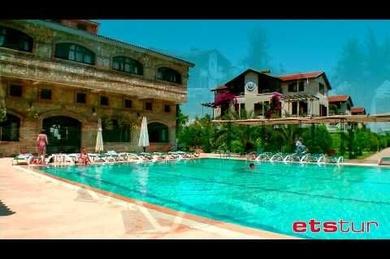 Belkon Club Hotel, Турция, Белек