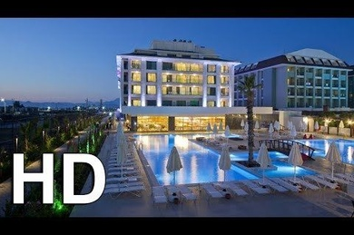 TUI DAY&NIGHT Connected Club Life Belek, Турция, Белек