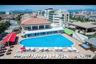 Throne Seagate Belek, Турция, Белек