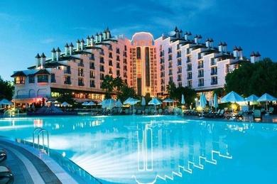 Green Max Hotel, Турция, Белек