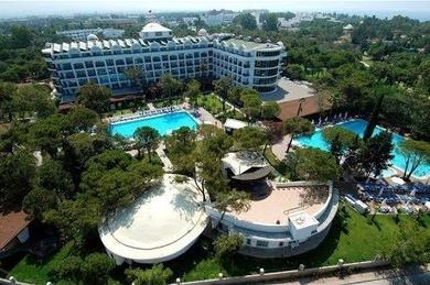 Melissa Garden Hotel, Турция, Белек
