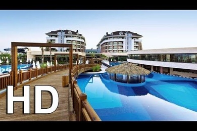 Sherwood Dreams Resort, Турция, Белек