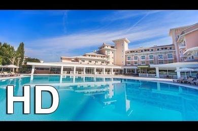 Innvista Hotels Belek, Турция, Белек