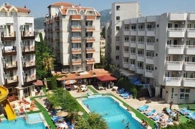 Aegean Park Hotel, Турция, Мармарис