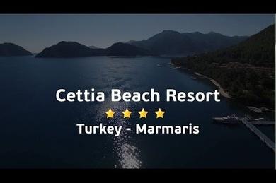 Cettia Beach Resort, Турция, Мармарис