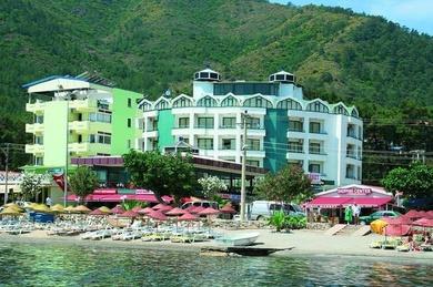 Class Beach Hotel, Турция, Мармарис