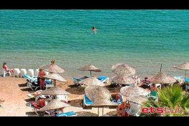 Mar-Bas, Турция, Ичмелер