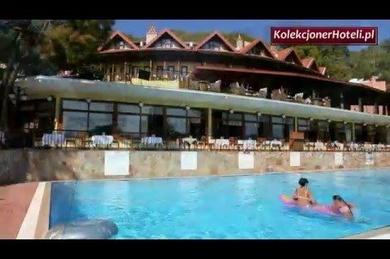 Marmaris Park, Турция, Ичмелер