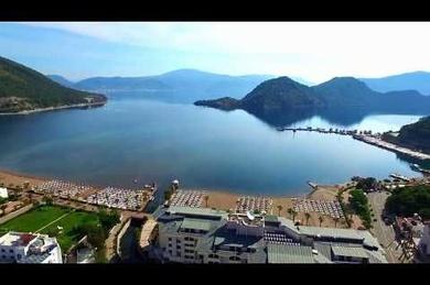 Munamar Beach & Residence, Турция, Ичмелер