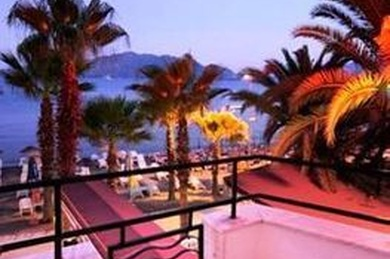 Hotel Palm Beach, Турция, Мармарис