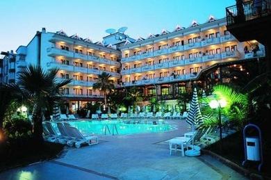 Pineta Club Hotel, Турция, Мармарис
