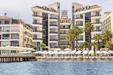 Poseidon Hotel, Турция, Мармарис