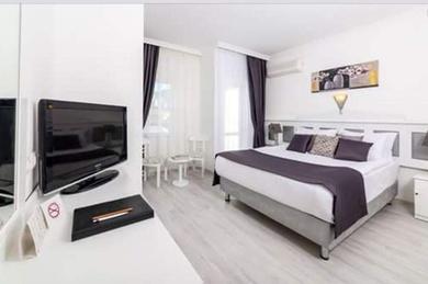 Seray Hotel, Турция, Мармарис