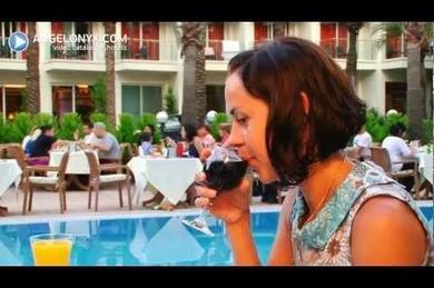 Sesin Hotel, Турция, Мармарис