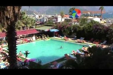 Sonnen Hotel, Турция, Мармарис
