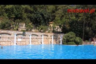 Club Nimara Beach Resort Hotel, Турция, Мармарис