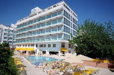 Sunbay Park Hotel, Турция, Мармарис