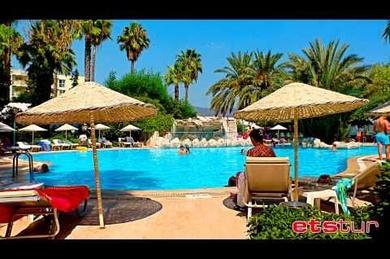 Tropical Hotel, Турция, Мармарис