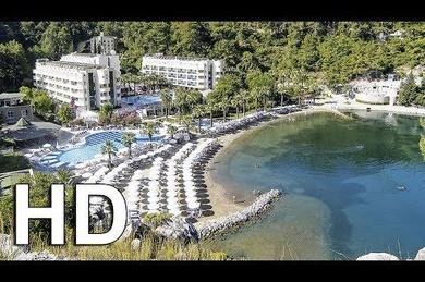 Turunc Resort Hotel, Турция, Мармарис