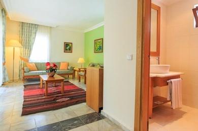Orka Club Hotel & Villas, Турция, Фетхие