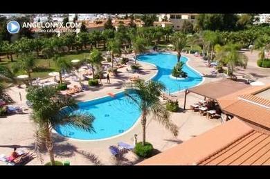 Anmaria Beach Hotel, Кипр, Айя-Напа