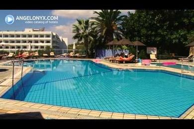 Bella Napa Bay Hotel, Кипр, Айя-Напа
