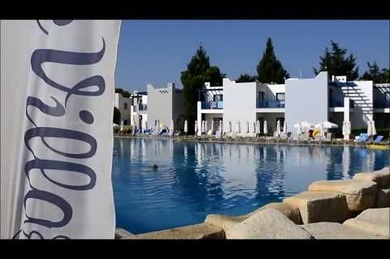 Callisto Holiday Village, Кипр, Айя-Напа