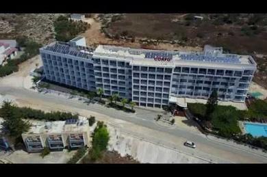 Corfu Hotel, Кипр, Айя-Напа