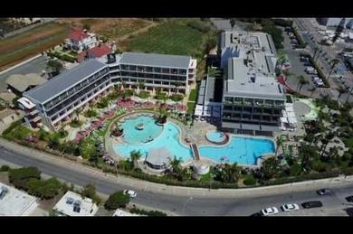 Faros Hotel, Кипр, Айя-Напа