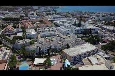 Pambos Napa Rocks Hotel, Кипр, Айя-Напа
