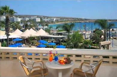 Limanaki Beach Hotel, Кипр, Айя-Напа